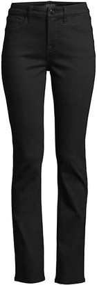 JEN7 by 7 For All Mankind Slim Straight Sculpting Jeans