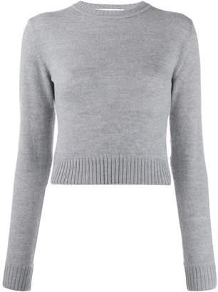 Jil Sander knitted jumper