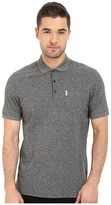 Ben Sherman Short Sleeve Grindle Pocket Polo MC12328A