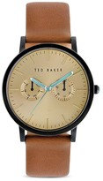 Ted Baker Chronograph Watch, 40mm