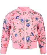 Urban Republic Little Girls' Toddler Flight Jacket