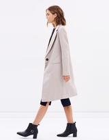 Carol Long Coat