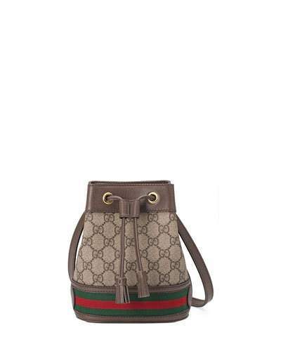 753873aed78a Gucci Beige Canvas - ShopStyle Australia
