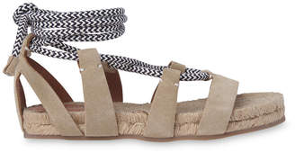 Whistles Hacienda Rope Sandal