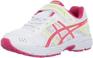 Asics Unisex-Kid's PRE-Contend 4 PS Running Shoe