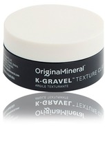 Original & Mineral K-gravel Texture Clay