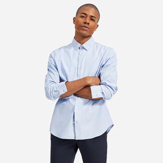 Everlane The Standard Fit Performance Shirt
