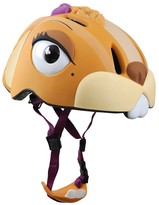 CRAZY SAFETY Squirrel Helmet