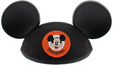 Disney Mickey Mouse Ear Hat For Kids - Disneyland - Personalizable