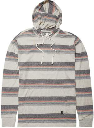 VISSLA The Tube Pullover Hoodie - Men's