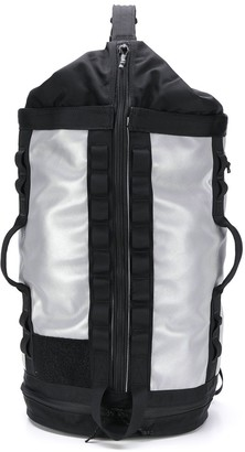 The North Face Explore Haulaback backpack