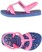 Havaianas Toe post sandal