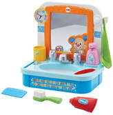 Fisher-Price NEW Laugh and Learn Let's Get Ready Sink