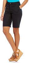 Pendleton Stretch Woven Bermuda Shorts