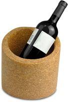 Bed Bath & Beyond Large Slanted Cork Ice Bucket