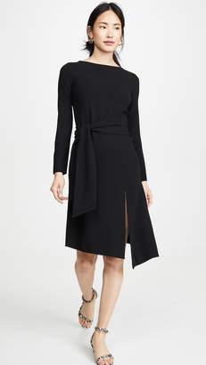 Edition10 Long Sleeve Dress