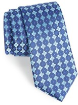 Nordstrom Men's Shamrock Silk Tie