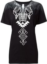 Marcelo Burlon County of Milan 'Toluca' T-shirt - women - Cotton - XXS