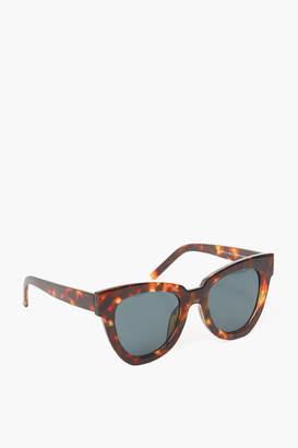 Morgan Aj Eyewear Tortoise Not Standard Sunglasses