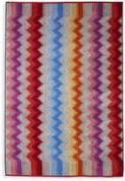 Missoni Selma Zigzag Cotton Bath Sheet
