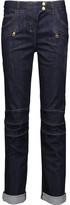 Balmain Mid-rise boyfriend jeans