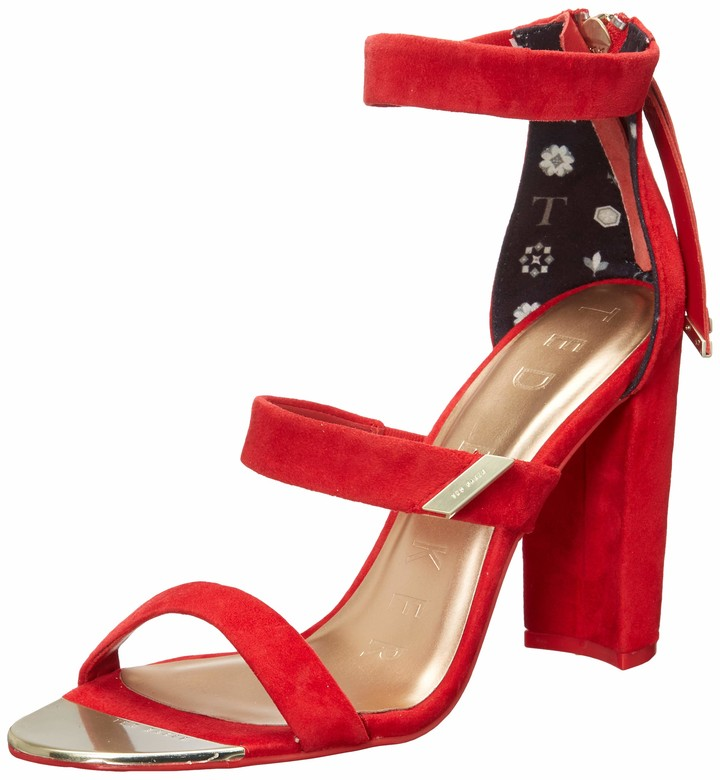 Ted Baker Red Shoes For Women | Shop