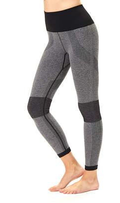 Electric Yoga Women's Leggings Heather - Heather Gray Intense Controlled Leggings - Women