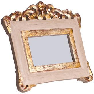 Abigails Vendome Deux Gray and Gold Frame