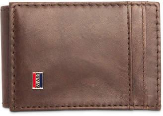 Levi's Men Stanyan Front-Pocket Wallet