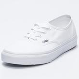 Vans Womens Authentic Shoes