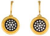 Gurhan Moonstruck Diamond Earrings