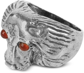 Forzieri Vintage Setter Sterling Silver Ring