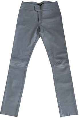 Sly 010 Sly010 Leather Trousers for Women