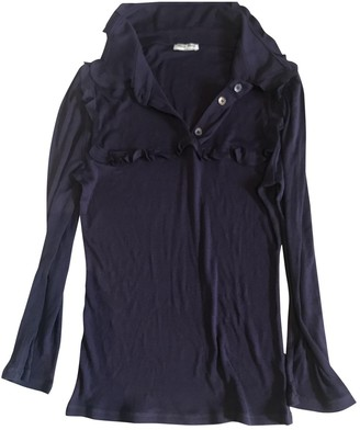 Miu Miu Purple Knitwear for Women
