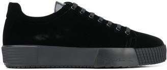 Giorgio Armani Low-Top Sneakers