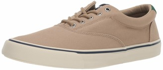 Sperry Mens Striper II CVO Varsity Sneaker