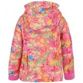 Oilily Wildlife Hooded Raincoat