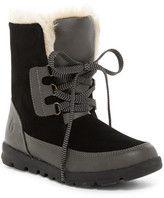 Sporto Alya Faux Fur Lined Boot