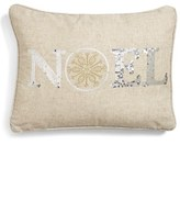 Levtex Sequin Holiday Pillow