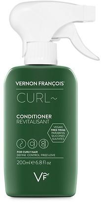 Vernon François Curl Conditioner