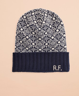Brooks Brothers Nordic Wool-Blend Hat