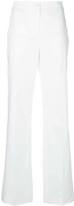 Emilio Pucci Wide-Leg Flared Trousers