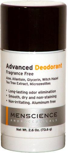 Menscience Advanced Deodorant
