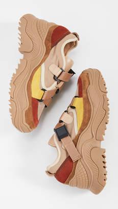 Jeffrey Campbell Climb Sneakers