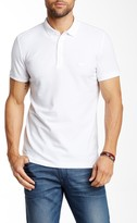 Lindbergh Short Sleeve Polo