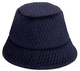 Eugenia Kim Charlie Quilted Velvet Bucket Hat