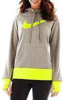 Nike Swoosh Pullover Hoodie