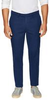 Gant Flannel Cargo Pants