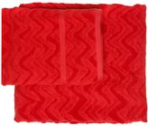 Missoni Rex Set Of 2 Cotton Towels