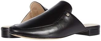 Cole Haan Ryan Mule (Black Leather) Women's Shoes